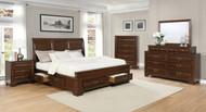 Denton Bedroom