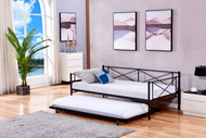 Lucas Daybed with Trundle