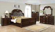 Vienna Bedroom