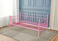 Anna Day Bed - Pink
