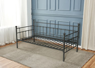 Anna Day Bed - Grey