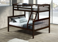 LEILA T/F BUNK BED