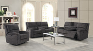 Solaris sofa loveseat and recliner