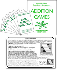 RightStart™ Additon Games