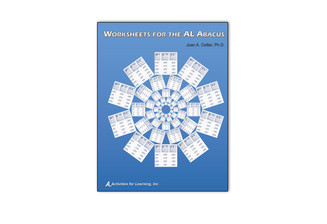 Worksheets for the AL Abacus