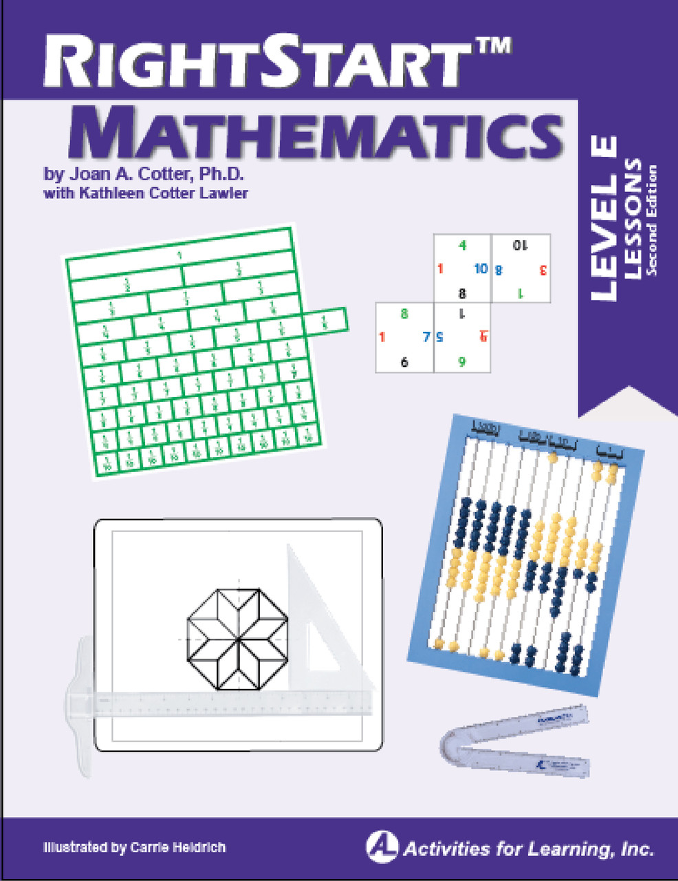 RightStart™ Mathematics Level E Lessons Second Edition