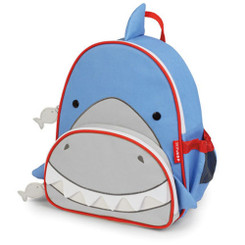 SKIP HOP ZOO BACKPACKS shark