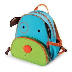 SKIP HOP Zoo Pack Backpack Dog