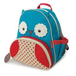 SKIP HOP Zoo Pack Backpack Owl