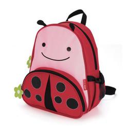 SKIP HOP Zoo Pack Backpack Lad