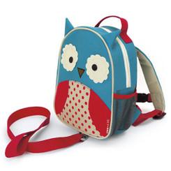 SKIP HOP ZOO safety harness OWL