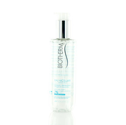 BIOTHERM/BIOSOURCE MICELLAR CLEANSING WATER 2-IN 1 MAKEUP REMOVER 6.7 OZ