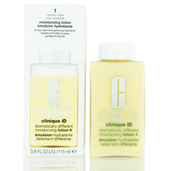 CLINIQUE/CLINIQUE ID DRAMATICALLY DIFFERENT MOISTURIZING LOTION 3.9 OZ (115 ML)