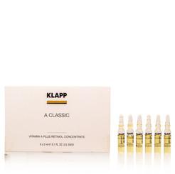 KLAPP/A CLASSIC VITAMIN A PLUS RETINOL CONCENTRATE
