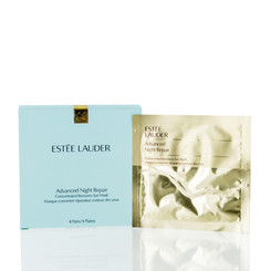 ESTEE LAUDER/ADVANCED NIGHT REPAIR CONCENTRATED RECOVERY EYE MASK X4 PAIRS