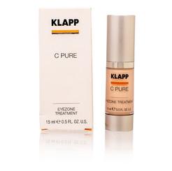 KLAPP/C PURE EYEZONE TREATMENT 0.5 OZ (15 ML)