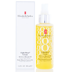 ELIZABETH ARDEN/EIGHT HOUR CREAM ALL OVER MIRACLE OIL 3.3 OZ (100 ML)