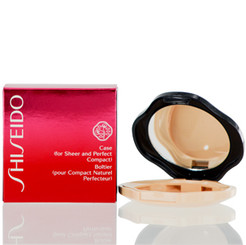 SHISEIDO/CASE FOR SHEER AND PERFECT COMPACT