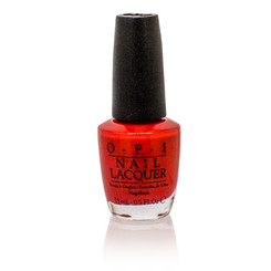 O.P.I/NAIL LACQUER THE THRILL OF BRAZIL 0.5 OZ