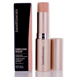 BAREMINERALS/COMPLEXION RESCUE HYDRATING FOUNDATION STICK (SUEDE) 0.35 OZ