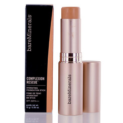 BAREMINERALS/COMPLEXION RESCUE HYDRATING FOUNDATION STICK (DESERT) 0.35 OZ