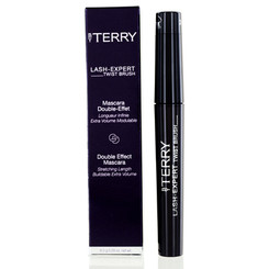 BY TERRY/LASH EXPERT TWIST BRUSH VOLUME & LENGTH MASCARA (MASTER BLACK) .28 OZ