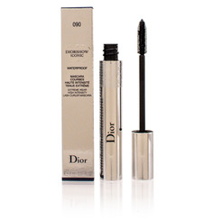CH. DIOR/DIORSHOW ICONIC WATERPROOF MASCARA (EXTREME BLACK) .27 Oz (8 ML)