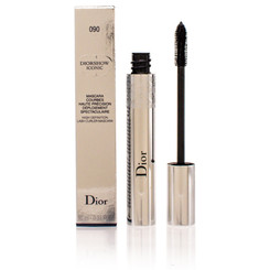 CH. DIOR/DIORSHOW ICONIC HIGH DEFINITION LASH CURLER MASCARA (BLACK) 0.33 Oz