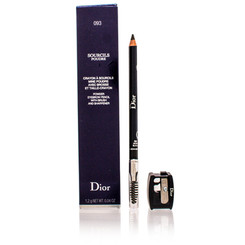 CH.DIOR/SOURCILS POUDRE POWDER EYEBROW PENCIL (093 BLACK) 0.04 OZ (1.2 ML)