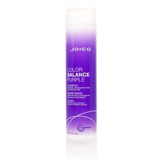 JOICO COLOR BALANCE PURPLE/JOICO SHAMPOO 10.1 OZ (300 ML)