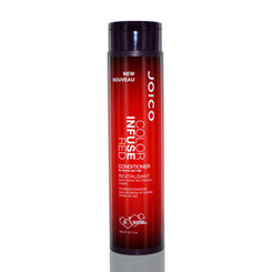 JOICO COLOR INFUSE RED/JOICO CONDITIONER 10.1 OZ (300 ML)