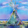 Warm Summer Evenings Tipi- Sold out