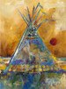 Many Circles-Tipi-Sold out