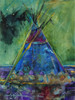 Shooting Star Tipi- Sold out