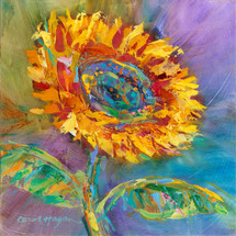 Flowers - Sunny Day - Limited Edition
