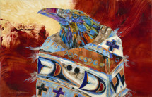 Raven Shaman 2-Wildlife