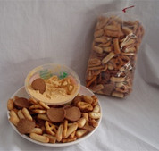 Port Wine Cheese Spread