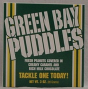 Green Bay Puddles