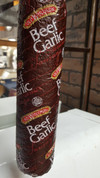 All Beef Hard Garlic Summer Sausage - 1.5 lb