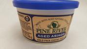 Aged Asiago Cheese Spread - 7 oz
