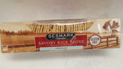 Sesame Rice Crackers - 3.2 oz.