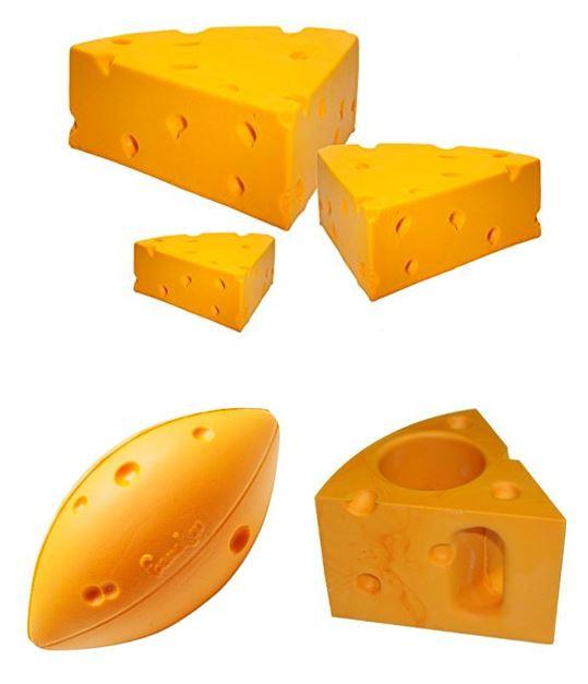 fa2aa69ad45 Foam Cheesehead Hat Football Cozy - Hawkeye Dairy Store