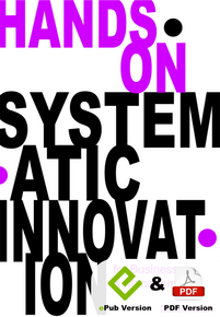 Hands On Systematic Innovation for Business and Management [eBook & PDF]