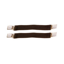 Perri's Jod Clips (pair) - Black