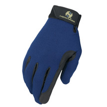 Heritage Performance Gloves / Navy