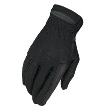 Heritage Pro Flow Summer Gloves / Black
