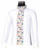 TuffRider Children's Iris EquiCool Riding Sport Shirt - Front