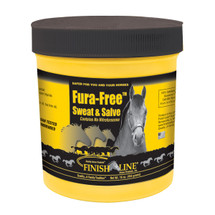 Finish Line Fura-Free Sweat & Salve Paste - tub