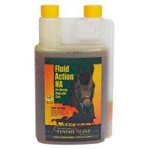 Finish Line Fluid Action HA Liquid (32oz) Quart