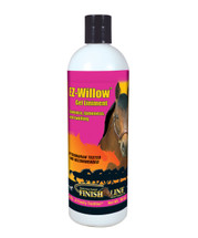 Finish Line Horse Products EZ-Willow Gel Liniment (16 oz bottle)